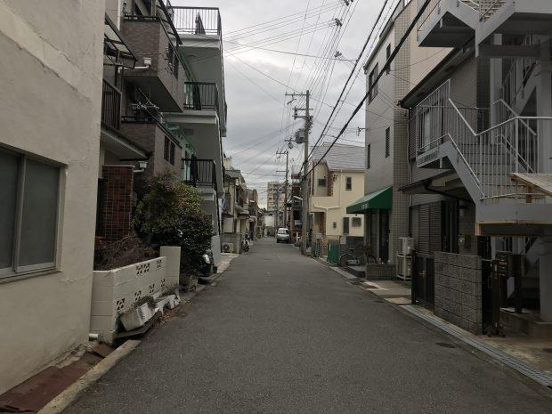和田岬賃貸
