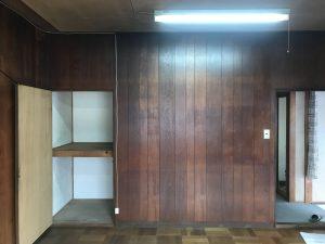 木造住宅リノベーション